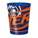 UNIQUE INDUSTRIES 305660 Nerf Party - 16oz Plastic Favor Cup