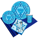 Chanukah Party Pack for 8