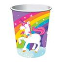 Forum Novelties 306861 Unicorn 16oz Plastic Favor Cup (1)