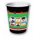 Forum Novelties 306895 Casino 9oz Cups (8)