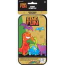 Amscan 307095 Sticker Activity Kit - Dino Fun