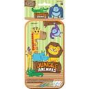 Amscan 307097 Sticker Activity Kit - Jungle Animals