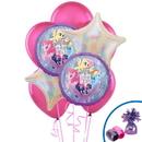 131438 My Little Pony Friendship Adventure Balloon Bouque