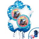 131468 Wonder Park Balloon Bouquet