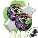 131476 Splatoon Balloon Bouquet