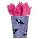 Vampirinia 9oz Paper Cups (8)