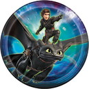 How to Train Your Dragon 9