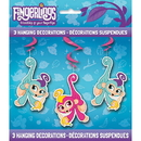 Fingerlings Hanging Swirl Decorations (3)