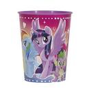 UNIQUE INDUSTRIES 307768 My Little Pony 16oz. Plastic Cup (1)