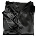 Forum Novelties BB69491 Black Graduation Adult Robe
