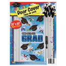 Forum Novelties BB78322 Graduation Door Cover - 30