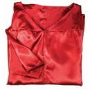 Forum Novelties BB80059 Red Graduation Child Robe - One-Size