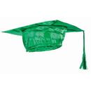 Forum Novelties BB80094 Green Graduation Child Cap - One-Size