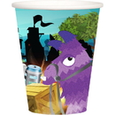 BIRTH5000 134940 Battle Game 9oz Paper Cup
