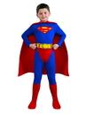 Rubies 406228 Boys Superman Infant Costume (Large)