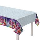 Amscan PY163953 Trolls World Tour Plastic Table Cover