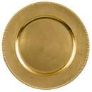 Amscan PY16600 Gold Round 14