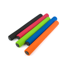 GOGO 4Pcs Kids Foam Relay Batons Safety With Steel Inner Core