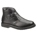 Bates E00083 Men's Bates Lites Buckle Chukka, Black