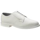 Bates E00131 Men's Bates Lites White Leather Oxford