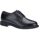 Bates E00932 Men's Bates Lites Black Leather Oxford