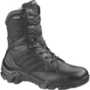 Bates E02272 Men's GX-8 GORE-TEX Composite Toe Side Zip Boot, Black