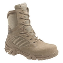 Bates E02276 Men's GX-8 Desert Composite Toe Side Zip Boot