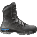 Bates E02348 Men's Delta-8 Side Zip Boot, Black