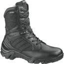 Bates E02788 Women's GX-8 GORE-TEX Side Zip Boot, Black