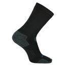 Bates E11918970-001 Sock Mid Calf 1Pk Tact Mid Calf 1Pk / Black