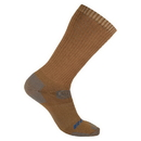 Bates E11919070-223 1Pk Tactuni Otc Otc / Coyote Brown, Sock