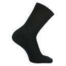 Bates E11930570-001 1Pk Dress Sock Uniform / Black