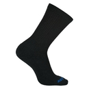 Bates E11961270-001 1Pk Thermal Unf Thermal Mid Calf / Black, Sock