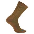 Bates E11961270-223 1Pk Thermal Unf Thermal Mid Calf / Coyote Brown, Sock
