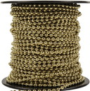 Cooper Wiring Devices 309-100 #6 Brass Ball Chain