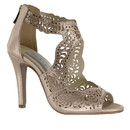 Touch Ups 4297 Margot Shoe in Nude