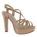 Touch Ups 4503 Wren Shoe in Nude