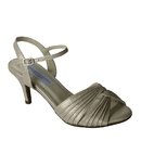 Dyeables 58117 Matilda Nude Shimmer  |  Comfort Collection - Nude