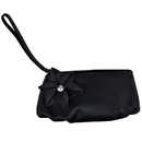 Touch Ups B709 Hazel Handbags - Black