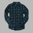 Boxercraft F50 Ladies Essential Flannel Buttondown