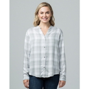Boxercraft FL01 Ladies Featherlite Shirt