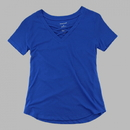 Boxercraft T27 Ladies Caged Front Tee