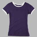 Boxercraft T47 Ladies Ringer Tee