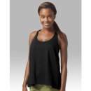 Boxercraft T87 Girls Flare Tank