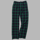 Boxercraft F20 Youth And Gold Flannel Pant
