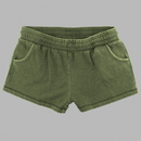 Boxercraft YK11 Girls Army Rally Short