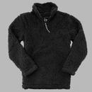 Boxercraft YQ10 Youth Sherpa Quarter Zip Pullover