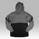Boxercraft YT18 Girls Hooded Pom Pom Jersey