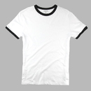 Boxercraft T49 Men'S Short Sleeve Ringer Tee