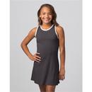 Boxercraft YT571 Girls Ringer Dress